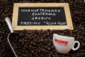 caffè Huehuetenango