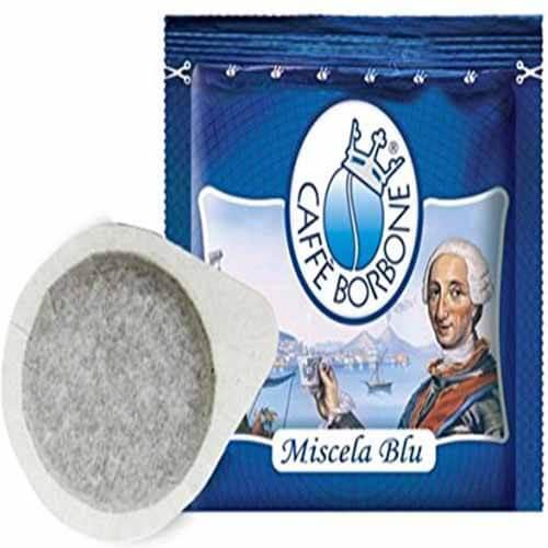 100 Cialde Borbone Miscela Blu