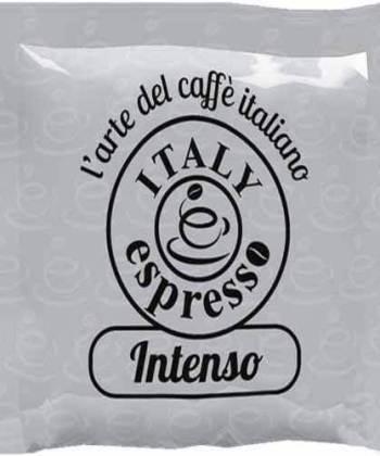 150 Cialde Italy Espresso Intenso