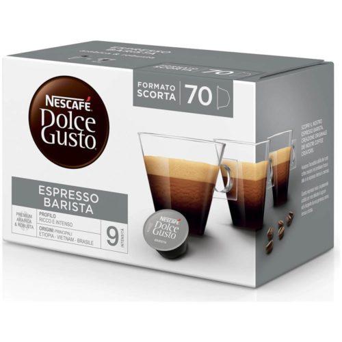 Capsule Nescafè Dolce Gusto Miscela Espresso Barista