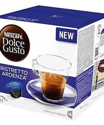 Capsule Nescafè Dolce Gusto Miscela Espresso Ardenza