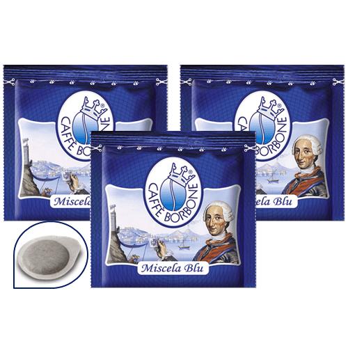 Cialde Borbone Miscela Blu 44 mm