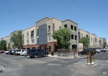 Tucson: Apartment Loan – Caffrey & Company