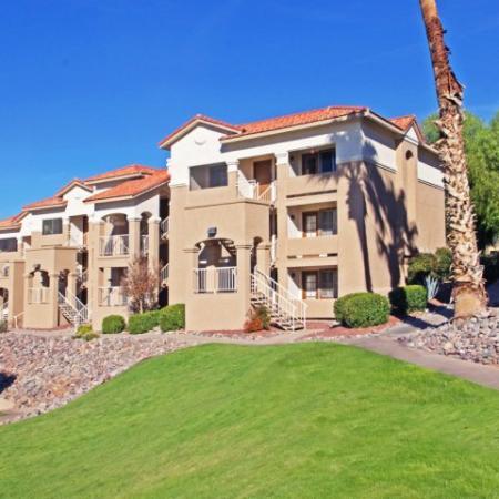 Apartment Loan in: Tucson AZ – Caffrey & Company
