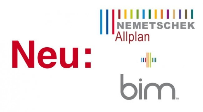 Nemetschek Allplan wächst um die Cloud-Funktionalitäten von bim+