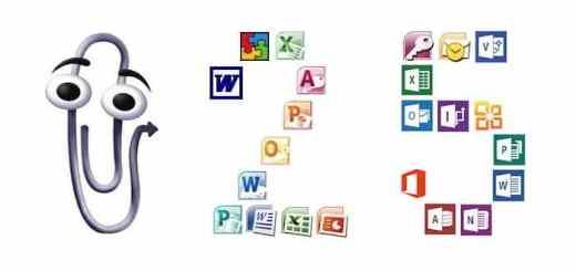 25 Jahre gibt es jetzt die Office-Suite von Microsoft - inklusive Excel als Pre-CAFM Anwendung