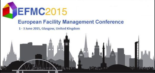 Die European Facility Management Conference findet vom 1. bis 3. Juni 2015 in Glasgow statt