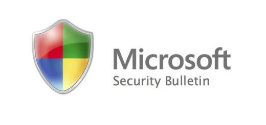 Die aktuellen Microsoft Security Bulletins schließen kritische Lücken, die alle Windows-Systeme betreffen