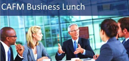 Zum CAFM Business Lunch lädt Planon im Oktober nach Berlin und Stuttgart ein