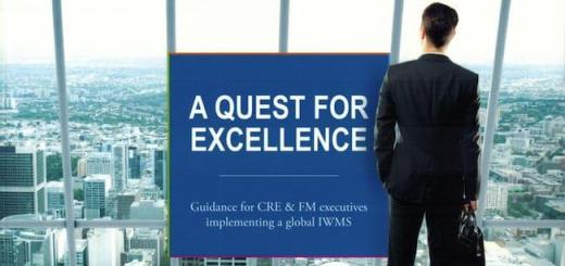 A Quest for Excellence - das neue Planon-Buch zur CAFM-Einführung
