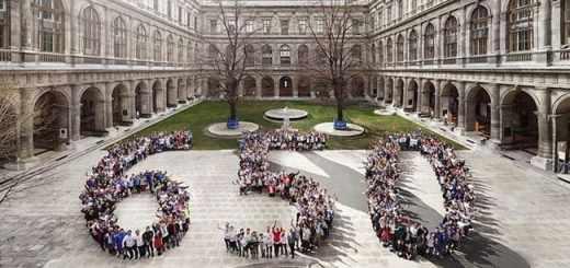 650 Jahre alt und trotzdem topmodern: Die Universität Wien setzt auf CAFM in Kombination mit BIM