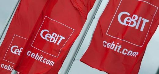 Geschichte: Die Deutsche Messe AG hat ihr einstiges Zugpferd CeBIT eingestampft