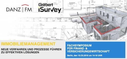 Ein Fachsymposium für die Finanz- und Versicherungswirtschaft bieten DanzFM und Gräbert iSurvey im März in Berlin an