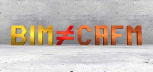 BIM ist nicht CAFM – sagt Gastautor Ulf-Günter Krause und begründet es kenntnisreich