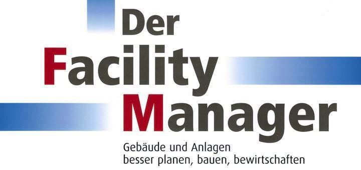 xD BIM und CAFM Thema in der neuen Der Facility Manager