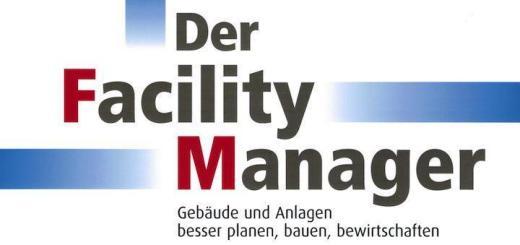 Kennzahlen und Nachhaltigkeit sind Themen in der jüngsten Ausgabe der Fachzeitschrift Der Facility Manager
