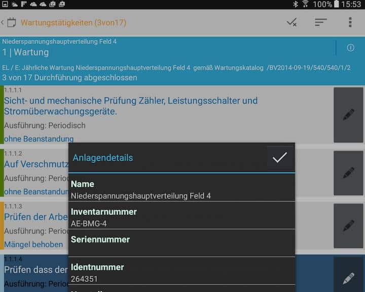 Mobile Lösungen für die Betreiberverantwortung und einen CAD-Editor für BIM zeigt Keylogic auf der kommenden INservFM 2017