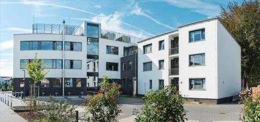Das Kommunale Rechenzentrum Minden-Ravensberg/Lippe, kurz krz, hat mit IMS einen Rahmenvertrag für CAFM-Systeme geschlossen - Foto: Jürgen Rehrmann