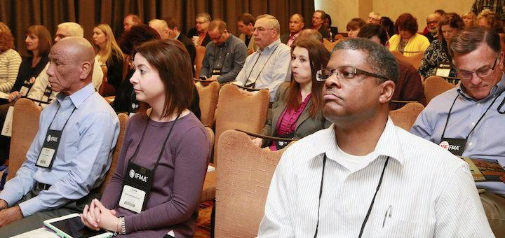 Vielfältiges Publikum, größere Themenvielfalt – die IFMA Facility Fusion 2017 ist ungefähr doppelt so groß wie der FM-Kongress der INservFM