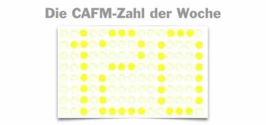 Die CAFM-Zahl der Woche ist die 120, denn mit 120 gelben Mikropunkten verpetzen viele Farbdrucker ihre Seriennummer sowie Zeit und Datum eines Ausdrucks