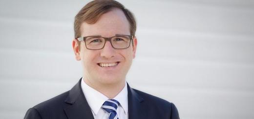 Dr. Adrian Merkel ist in den Vorstand der Speedikon FM AG aufgerückt
