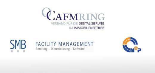 N+P und SMB sind die neuen Mitglieder im CAFM-Ring
