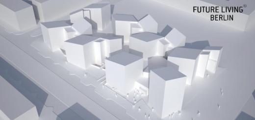 Das Bauprojekt Future Living Berlin ist ein Thema bei der Keßler-Roadshow im Mai in Berlin