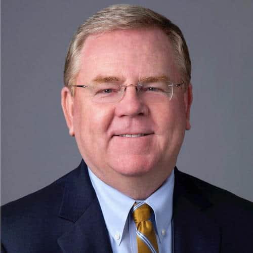 Bill Krouch ist neu im Aufsichtsrat von Nemetschek