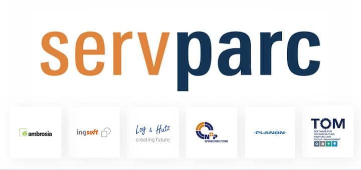 Auch die ersten CAFM-Hersteller und -Berater haben sich einen Stand auf der Servparc 2019 gebucht