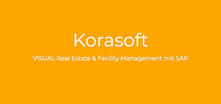Korasoft plant nach dem Management-Buyout den ersten Anwendertag