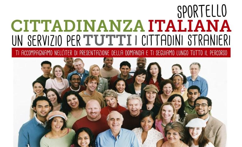 sportello cittadinanza italiana