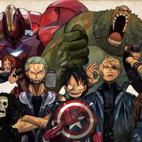 One Piece Assemble !