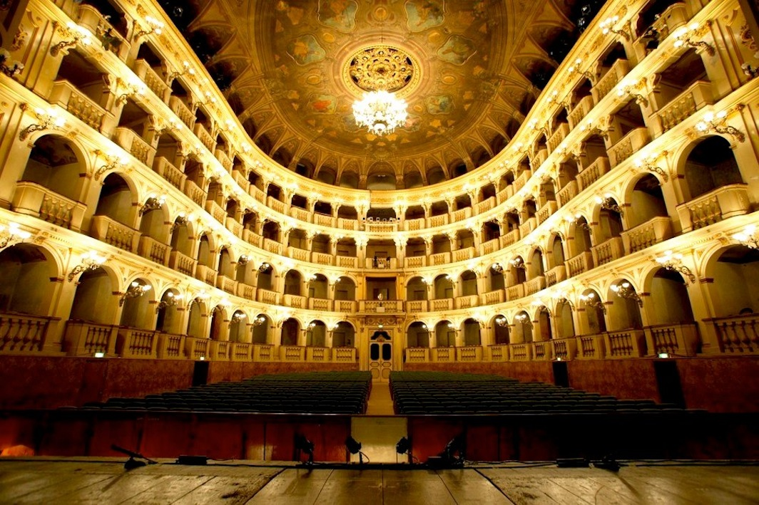 Teatro and Bologna on Pinterest