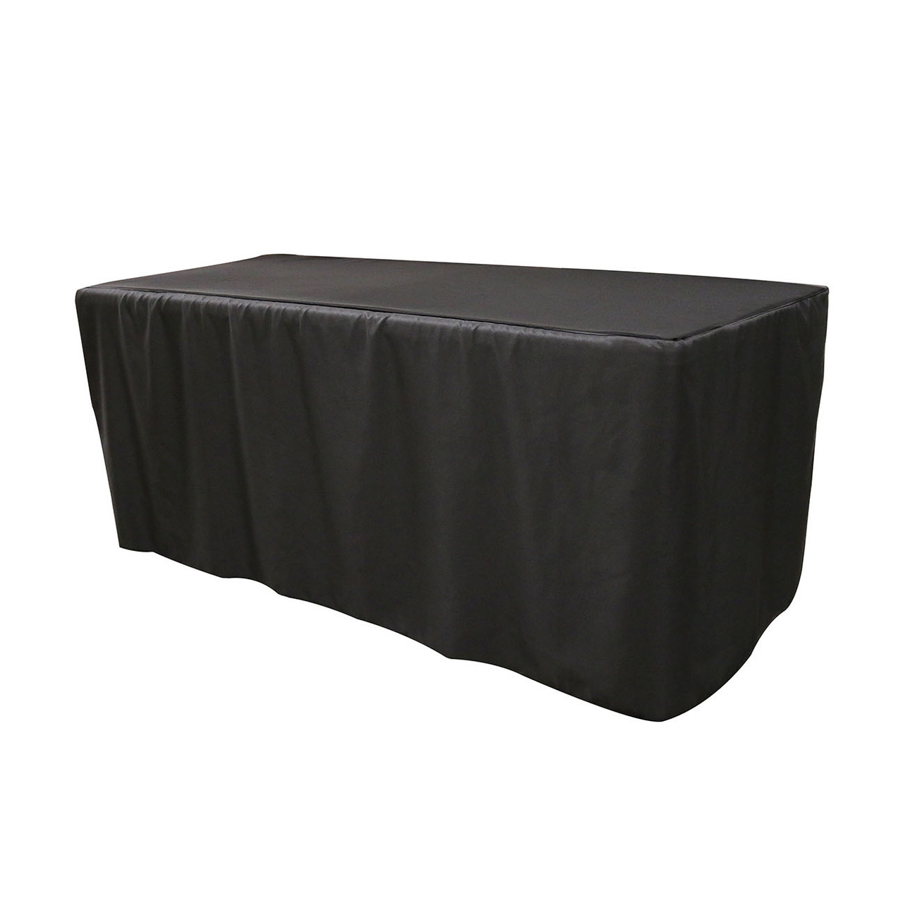 elite chair covers inc folding table and chairs for toddler custom 6ft cover apparel
