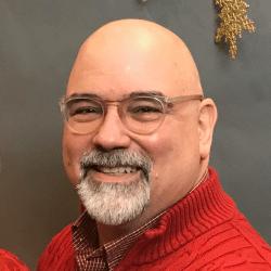 Peter Aldrich Chief Information Officer
