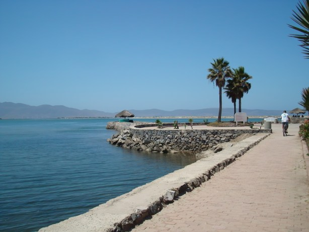 Estero Beach Resort, Ensenada