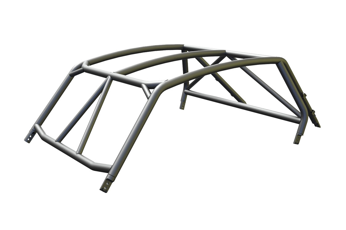 Polaris RZR XP 1000 Race Inspired Roll Cage