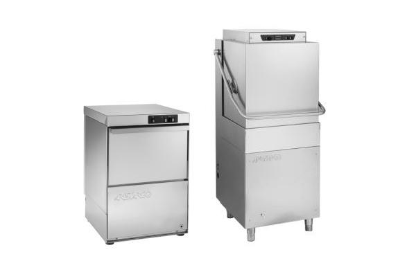 Vendita lavastoviglie industriali attrezzature alberghi