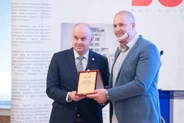 Tri nagrade za umetničku galeriju «Nadežda Petrović» od početka godine