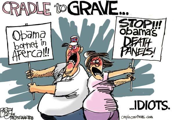 Courtesy of CagleCartoons