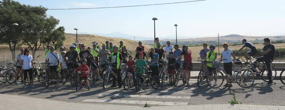 "Venerdi 8 Maggio – Pedalata ""Bike to School"" a Selargius ore 10,30"