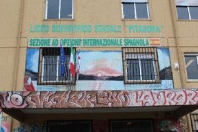 Liceo Scientifico Pitagora Selargius