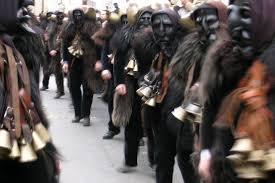 """Nuoro. Stasera la """"Rassegna delle maschere tradizionali della Sardegna"""""""