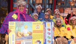 Lotteria Italia. Ad Assemini 50mila euro, ecco tutti i biglietti vincenti