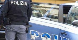 Cagliari. Arrestato algerino per furto di una borsetta