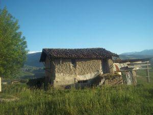 Manoppello. Case di terra cruda, azioni congiunte tra Abruzzo, Marche e Sardegna