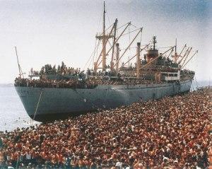 """Onu sull'immigrazione: """"Accogliere senza distinzione"""""""