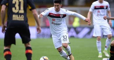 Serie A: il Cagliari a Benevento recupera e ribalta il risultato nel recupero