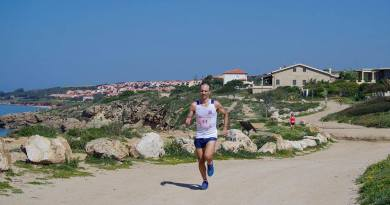 Corsa dei Giganti, un successo  nella prima edizione