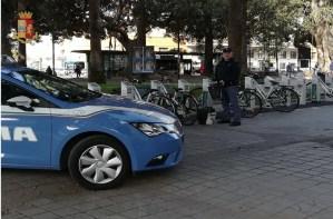 """Cagliari. Tre ventenni danneggiano le Bike Sharing"""", deferiti"""